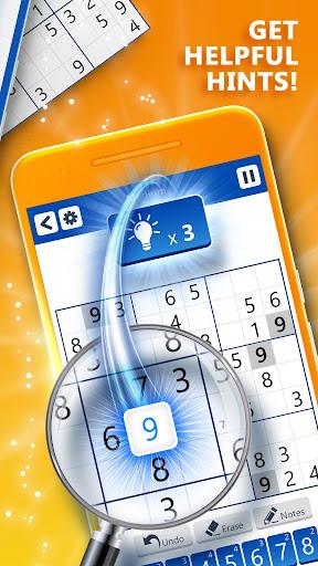 Microsoft Sudoku screenshots 2