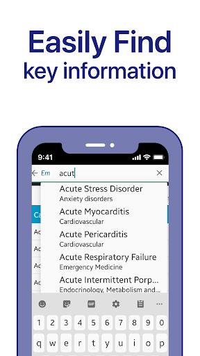 Explain Medicine 1.0.7 Screenshots 5