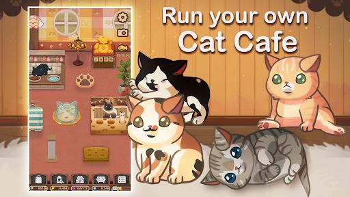 Furistas Cat Cafe - Cute Animal Care Game 2.720 screenshots 15