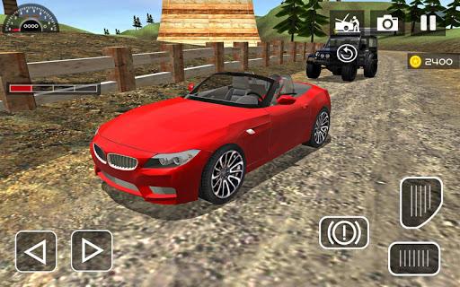 Real Stunts Drift Car Driving 3D 1.0.8 screenshots 1