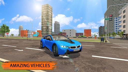 i8 Super Car: Speed Drifter 1.0 Screenshots 7