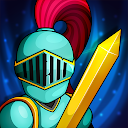 SLICE KNIGHT – DUNGEON FIGHTER & WEAPON SIMULATOR