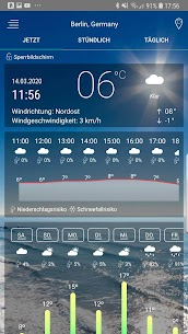 Weather App Pro 5