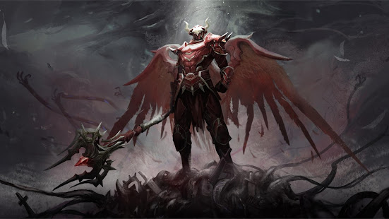 Blade of God : Vargr Souls Mod Apk