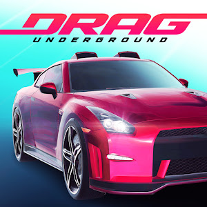 Drag Racing: Underground City Racers