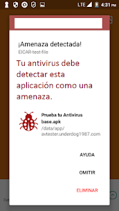 Test your antivirus App Download For Pc (Windows/mac Os) 3