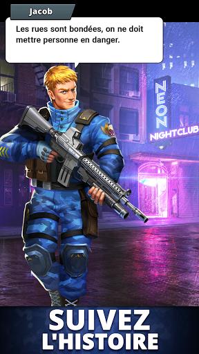 Code Triche Puzzle Combat: Match-3 RPG mod apk screenshots 5