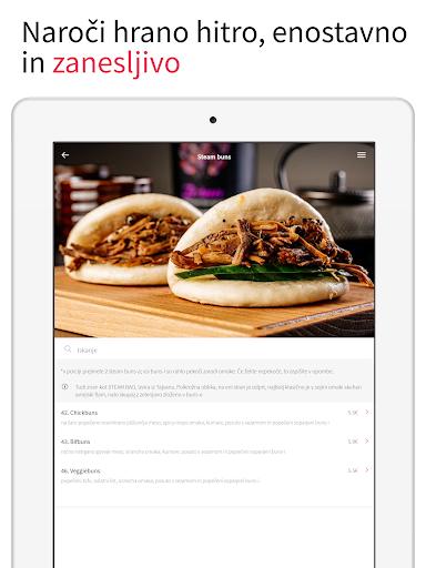 ehrana - Food delivery 3.0.29 Screenshots 6