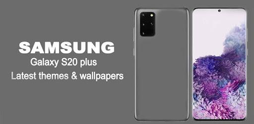 Theme For Samsung Galaxy S20 Plus Hd Wallpapers Aplicaciones En Google Play