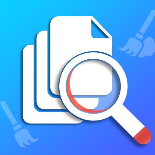 Duplicate File Finder - Remove Duplicates