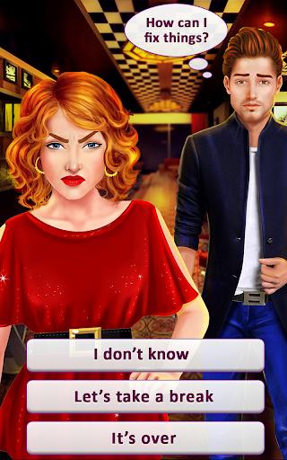 Code Triche Neighbor Romance Game - Dating Simulator for Girls (Astuce) APK MOD screenshots 5