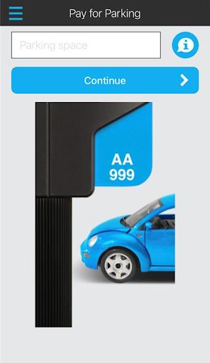 P$ Mobile Service  screenshots 2