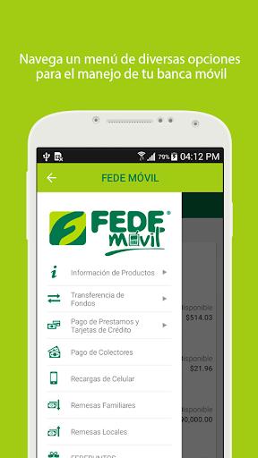 FEDE Mu00d3VIL modavailable screenshots 2