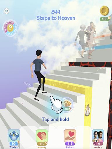Stairway to Heaven !  screenshots 10