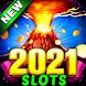 Lotsa Slots- 無料のベガスカジノ スロットマシン