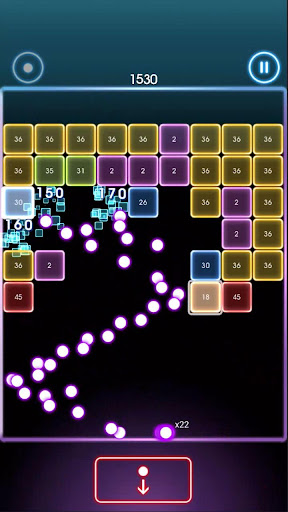Bricks Breaker Quest 1.0.89 screenshots 4