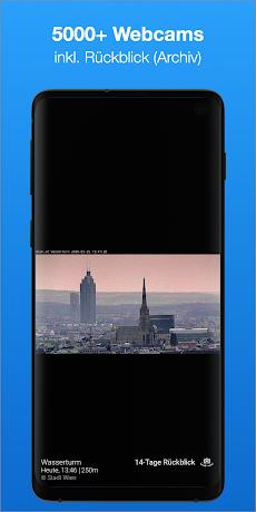 bergfex/Wetter App - Prognosen Regenradar & Webcamのおすすめ画像4