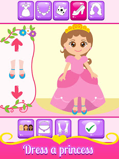 Baby Princess Phone 2.4 Screenshots 7