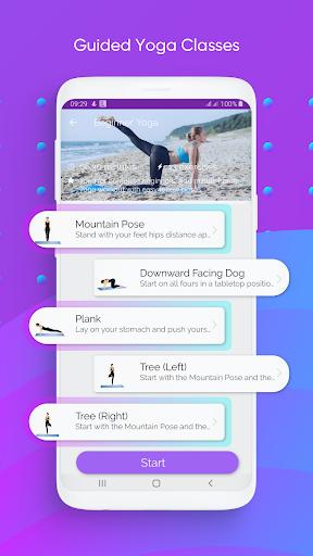 Yoga Workout - Yoga for Beginners - Daily Yoga 1.23 Screenshots 5