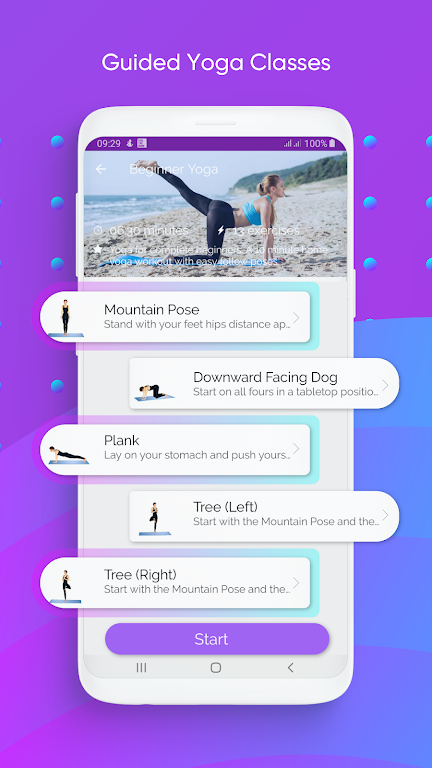 Yoga Workout - Yoga for Beginners - Daily Yoga poster 6