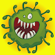 Catch the Virus:Save the World per PC Windows