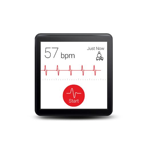 Cardiograph - Heart Rate Meter 4.1.3 Screenshots 8