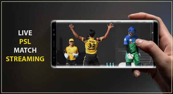 How To Watch PSL 6 Live On Mobile 2021 – PSL Live Streaming 4