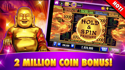 Cashman Casino: Casino Slots Machines! 2M Free! apkdebit screenshots 2
