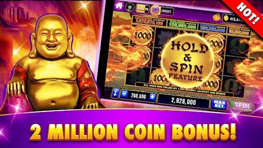 Cashman Casino: Casino Slots Machines! 2M Free! 2