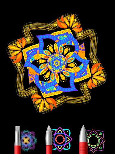 Doodle Master - Glow Art 1.0.26 Screenshots 22