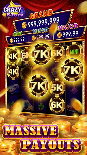 Crazy Slots screenshots 3