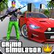 Auto Theft Sim Crime