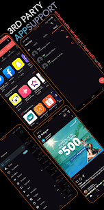Hex Installer – Themes for OneUI Apk Lastest Version 2021** 12