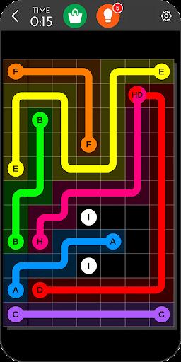 Knots Puzzle 2.4.4 screenshots 5
