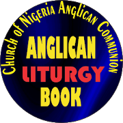 Anglican Liturgy Book