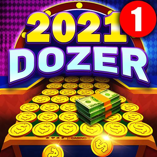 Coin Carnival - Slots Coin Pusher Arcade Dozer