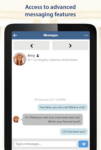 ChristianCupid - Christian Dating App 3.2.0.2662 Screenshots 8