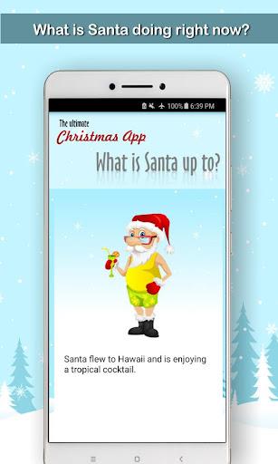 Christmas App 2020 1.5 Screenshots 5