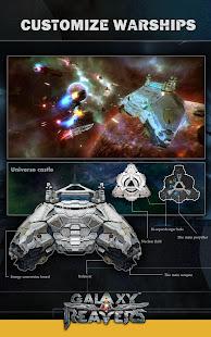 Galaxy Reavers - Starships RTS 1.2.22 Screenshots 19