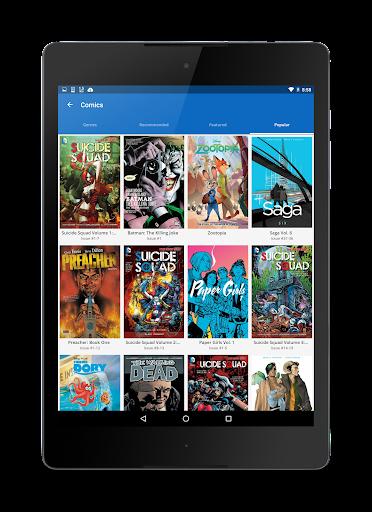 hoopla Digital android2mod screenshots 13