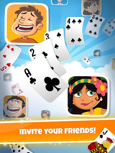 Buraco Loco : Play Bet Get Rich & Chat Online VIP 2.59.0 screenshots 7