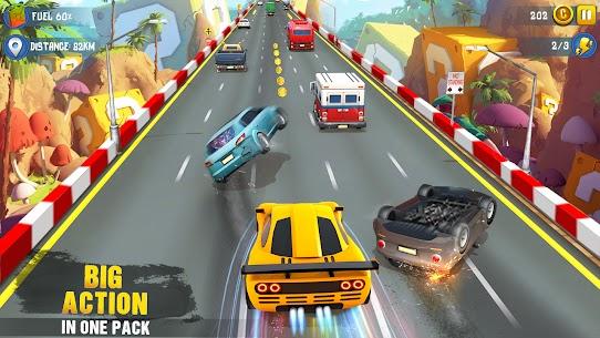 Free Mini Car Race Legends – 3d Racing Car Games 2020 NEW 2021 **** 5