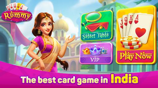 Rummy ZingPlay! Free Online Card Game 23.0.46 screenshots 15