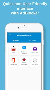 All Email Providers in One 3