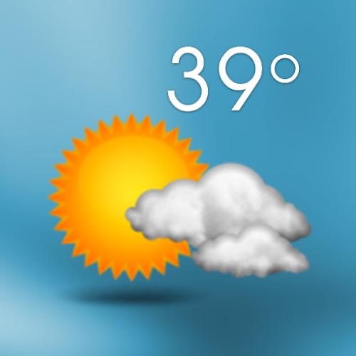 3D Sense Clock & Weather 5.98.2