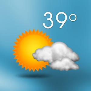 3D Sense Clock Weather 5.84.18 by MACHAPP Software Ltd logo