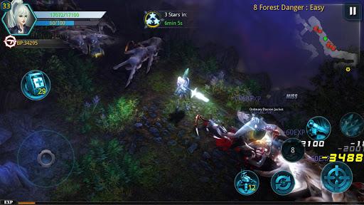 Broken Dawn:Trauma 1.5.0 screenshots 13