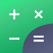 Calculator - free calculator, multi calculator app
