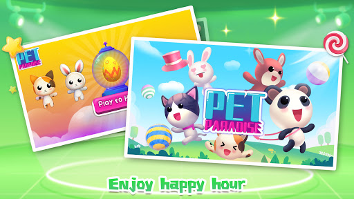 Pet Paradise-My Lovely Pet  screenshots 2