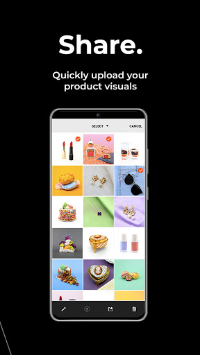 Foldio360 Product photography android2mod screenshots 5